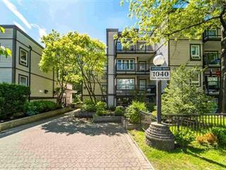 Apartment for sale in Mount Pleasant VE, Vancouver, Vancouver East, 101 1040 E Broadway, 262640182 | Realtylink.org