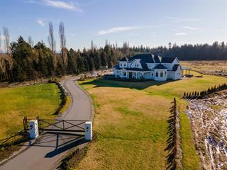 Agri-Business for sale in Fort Langley, Langley, Langley, 21734 Telegraph Trail, 224945345   Realtylink.org