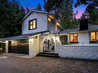 House for sale in Olde Caulfeild, West Vancouver, West Vancouver, 4920 Beacon Lane, 262640501   Realtylink.org