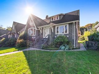 House for sale in Point Grey, Vancouver, Vancouver West, 4086 W 13th Avenue, 262640447 | Realtylink.org