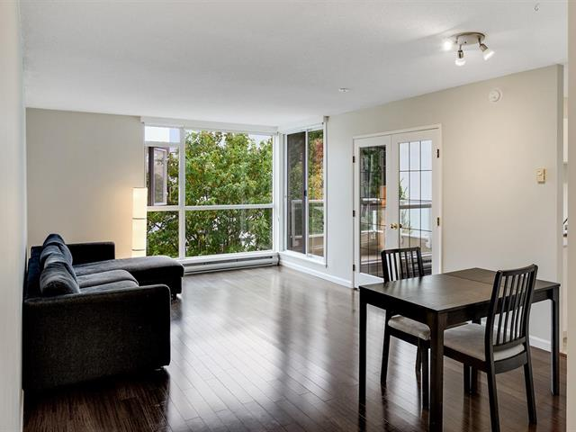 Apartment for sale in Victoria, Downtown (Vancouver Island), 412 835 View St, 886595 | Realtylink.org