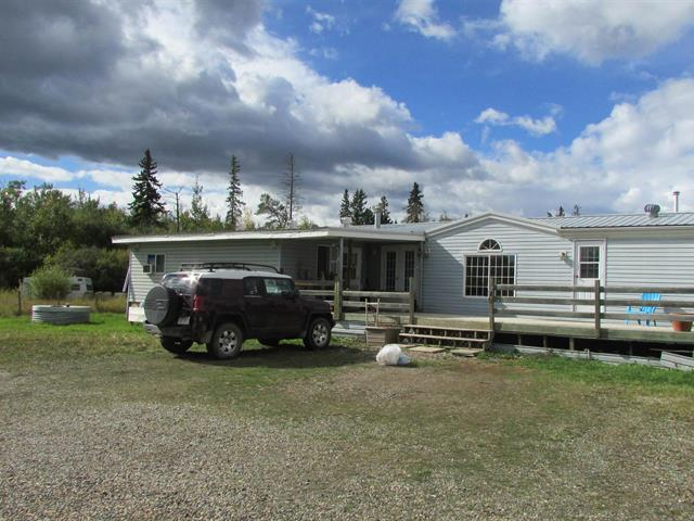 Manufactured Home for sale in Fort St. John - Rural E 100th, Fort St. John, Fort St. John, 9512 259 Road, 262640299 | Realtylink.org