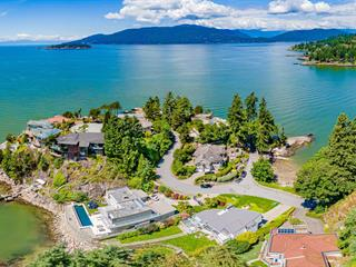 House for sale in Caulfeild, West Vancouver, West Vancouver, 5360 Seaside Place, 262639679 | Realtylink.org