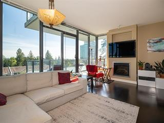 Apartment for sale in Edmonds BE, Burnaby, Burnaby East, 908 7088 18th Avenue, 262640268 | Realtylink.org