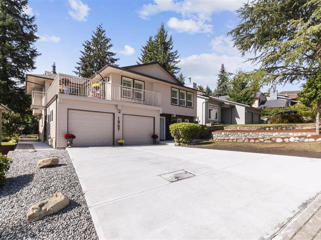 House for sale in Mountain Meadows, Port Moody, Port Moody, 1307 Noons Creek Drive, 262639780   Realtylink.org