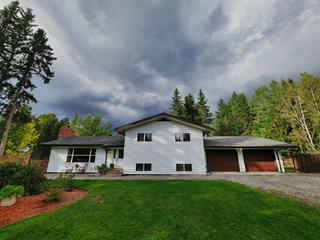 House for sale in Quesnel - Rural West, Quesnel, Quesnel, 721 Serenity Drive, 262640353   Realtylink.org