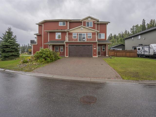 Townhouse for sale in Lower College, Prince George, PG City South, 7415 Creekside Way, 262640190 | Realtylink.org