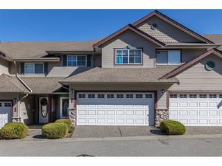 Townhouse for sale in Promontory, Chilliwack, Sardis, 91 46360 Valleyview Road, 262639088 | Realtylink.org