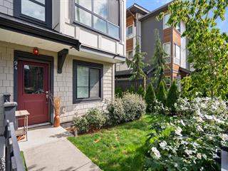 Townhouse for sale in Willoughby Heights, Langley, Langley, 94 8570 204 Street, 262640078 | Realtylink.org