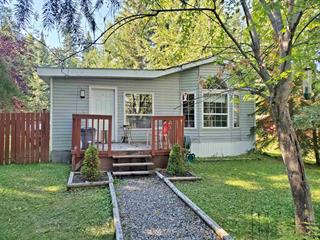 Manufactured Home for sale in Bouchie Lake, Quesnel, Quesnel, 2191 Vernon Road, 262640102   Realtylink.org