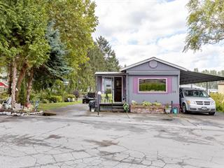 Manufactured Home for sale in Maillardville, Coquitlam, Coquitlam, 20 201 Cayer Street, 262639837   Realtylink.org
