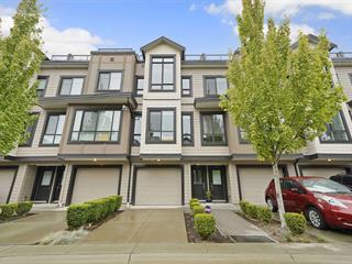 Townhouse for sale in Queensborough, New Westminster, New Westminster, 33 100 Wood Street, 262640197 | Realtylink.org