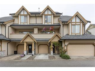 Townhouse for sale in Cloverdale BC, Surrey, Cloverdale, 17 18707 65 Avenue, 262638471 | Realtylink.org