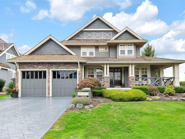 House for sale in Morgan Creek, Surrey, South Surrey White Rock, 15977 Devonshire Drive, 262639768   Realtylink.org