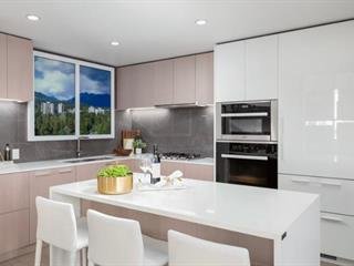 Apartment for sale in Pemberton NV, North Vancouver, North Vancouver, 902 1633 Capilano Road, 262639787 | Realtylink.org