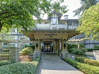 Apartment for sale in Quilchena, Vancouver, Vancouver West, 211 4885 Valley Drive, 262640052 | Realtylink.org