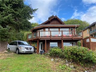 House for sale in Coal Harbour (Vancouver Island), Port Hardy, 323 Harbour Rd, 886347   Realtylink.org