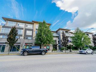 Apartment for sale in GlenBrooke North, New Westminster, New Westminster, 415 85 Eighth Avenue, 262639711   Realtylink.org