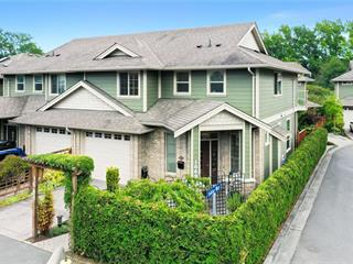 Townhouse for sale in Nanaimo, Central Nanaimo, 1643 Fuller St, 886331   Realtylink.org