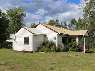 House for sale in 70 Mile House, 100 Mile House, 1740 Poplar Road, 262635349 | Realtylink.org