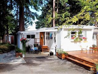 Manufactured Home for sale in Parksville, Parksville, 12 1247 Arbutus Rd, 886350 | Realtylink.org