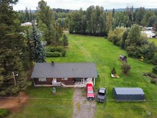 House for sale in Red Bluff/Dragon Lake, Quesnel, Quesnel, 1782 Balsam Avenue, 262639379   Realtylink.org
