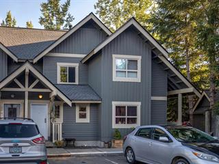 Townhouse for sale in Bayshores, Whistler, Whistler, 28 2720 Cheakamus Way, 262639384 | Realtylink.org