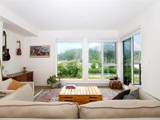 Apartment for sale in Downtown SQ, Squamish, Squamish, 518 37881 Cleveland Avenue, 262639322 | Realtylink.org