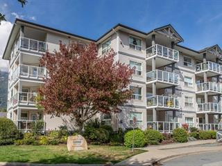 Apartment for sale in Downtown SQ, Squamish, Squamish, 204 1203 Pemberton Avenue, 262639939   Realtylink.org