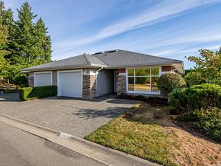 Townhouse for sale in Courtenay, Courtenay East, 122 1919 St. Andrews Pl, 886463 | Realtylink.org