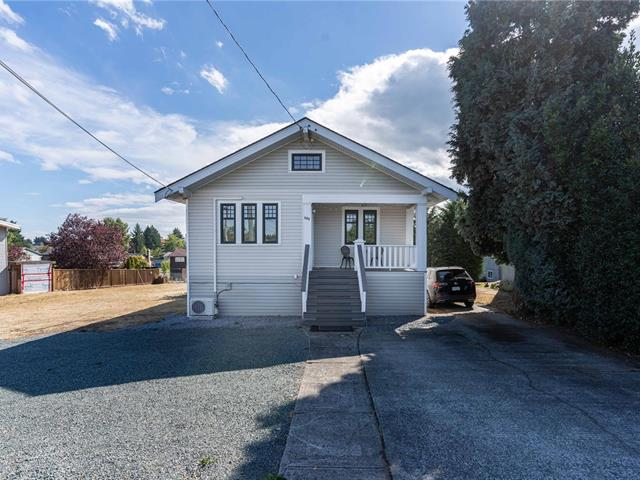 House for sale in Nanaimo, University District, 699 Second St, 886596 | Realtylink.org