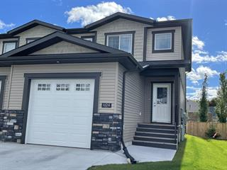 Townhouse for sale in Lafreniere, Prince George, PG City South, 604 6798 Westgate Avenue, 262640185 | Realtylink.org