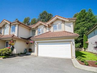 Townhouse for sale in Riverwood, Port Coquitlam, Port Coquitlam, A22 3075 Skeena Street, 262623635 | Realtylink.org