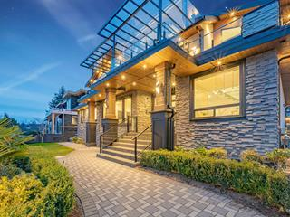 House for sale in White Rock, South Surrey White Rock, 13531 Marine Drive, 262623705 | Realtylink.org