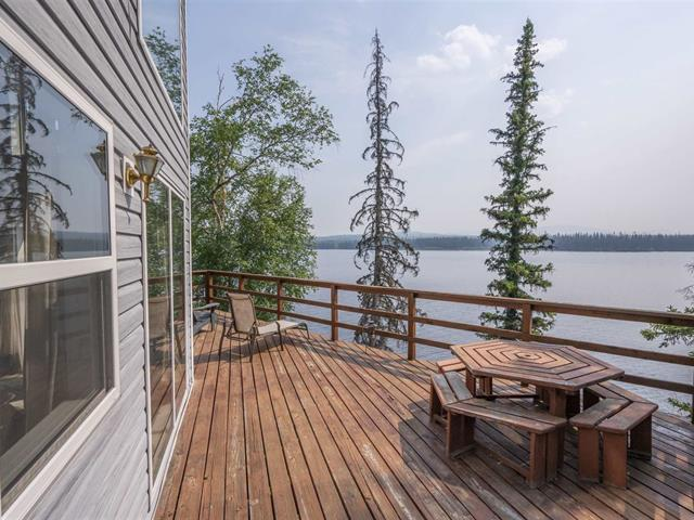 Recreational Property for sale in Bednesti, Prince George, PG Rural West, 19104 Norman Lake Road, 262623138   Realtylink.org