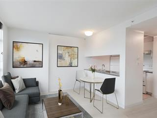 Apartment for sale in Downtown VW, Vancouver, Vancouver West, 2501 438 Seymour Street, 262623329 | Realtylink.org