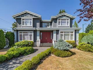 House for sale in South Granville, Vancouver, Vancouver West, 1007 W 51st Avenue, 262623007 | Realtylink.org
