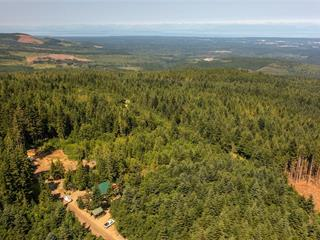 Lot for sale in Courtenay, Courtenay West, Lot 1 Forbidden Plateau Rd, 882016 | Realtylink.org