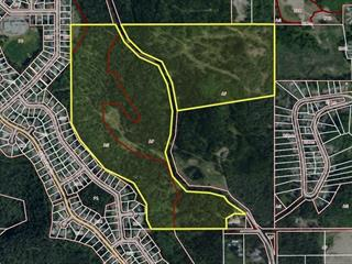 Lot for sale in Hart Highway, Prince George, PG City North, 4929 Shamrock Road, 262623122   Realtylink.org