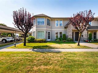 Townhouse for sale in Chilliwack E Young-Yale, Chilliwack, Chilliwack, 39 8533 Broadway Street, 262624181 | Realtylink.org