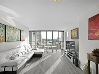 Apartment for sale in Yaletown, Vancouver, Vancouver West, 2104 950 Cambie Street, 262624287   Realtylink.org