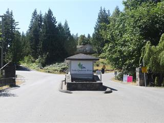Lot for sale in Qualicum Beach, Little Qualicum River Village, 1804 Canuck Cres, 882298 | Realtylink.org
