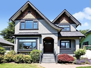 House for sale in Dunbar, Vancouver, Vancouver West, 3575 W 38th Avenue, 262623077 | Realtylink.org