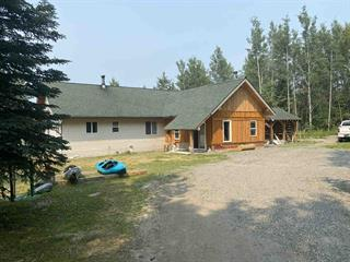 House for sale in Williams Lake - Rural East, Williams Lake, Williams Lake, 4243 McWilliam Place, 262623164 | Realtylink.org