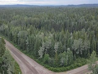 Lot for sale in Chief Lake Road, Prince George, PG Rural North, Lot 19 Victory Drive, 262620693   Realtylink.org