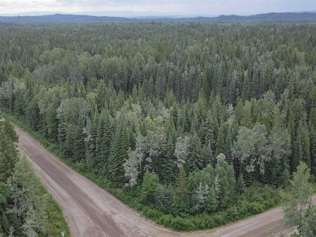 Lot for sale in Chief Lake Road, Prince George, PG Rural North, Lot 19 Victory Drive, 262620693 | Realtylink.org