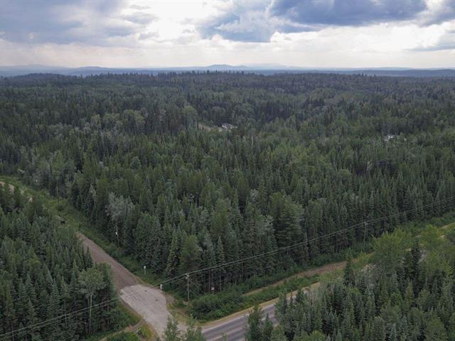 Lot for sale in Chief Lake Road, Prince George, PG Rural North, Lot 6 Paradise Road, 262620654 | Realtylink.org