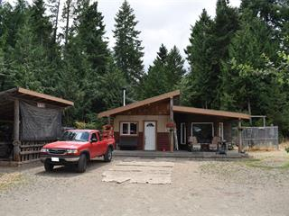 House for sale in Whiskey Creek, Errington/Coombs/Hilliers, 3750 Malcolm Rd, 882341 | Realtylink.org