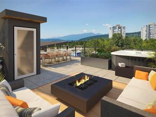 Apartment for sale in Port Moody Centre, Port Moody, Port Moody, 611 3229 St. Johns Street, 262624172   Realtylink.org