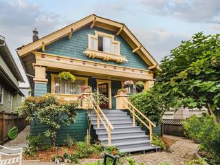 House for sale in Kitsilano, Vancouver, Vancouver West, 3140 W 3rd Avenue, 262624052 | Realtylink.org